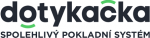 Logo - Dotykačka s.r.o.