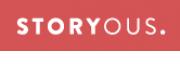 Logo - storyous.com s.r.o.